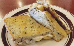 毎月8日、月替わりの小倉トーストが楽しめる喫茶店!「珈琲 門」 - image 11 260x160
