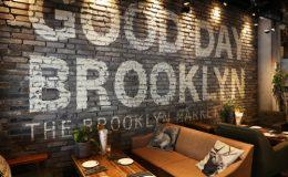 NYCスタイルでくつろぐ。「THE BROOKLYN CAFE」 - img 99144 1 260x160