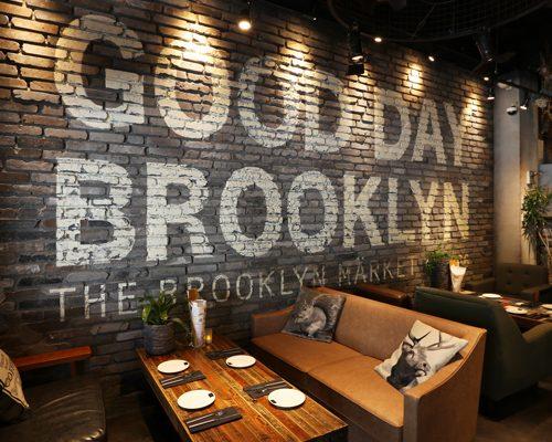 NYCスタイルでくつろぐ。「THE BROOKLYN CAFE」 - img 99144 1 500x400