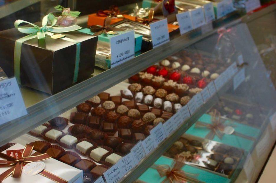 心が満たされる甘い贈り物を。川名・洋菓子店「Perle Felchlin」 - 13166092 1235161776513847 4659893692281294337 n 936x620