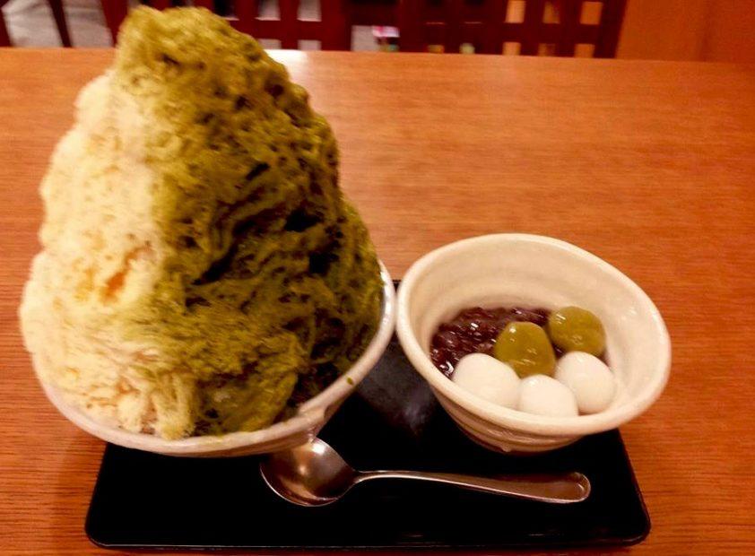 和菓子と一緒にいかが?かき氷が食べられる名古屋市内の甘味どころ5選_3