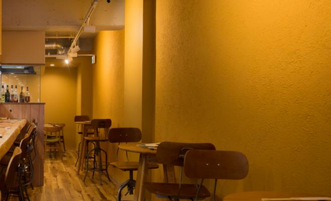 名駅裏の隠れ家「yonezawa」で上質な料理とお酒を楽しもう - 2 660x400