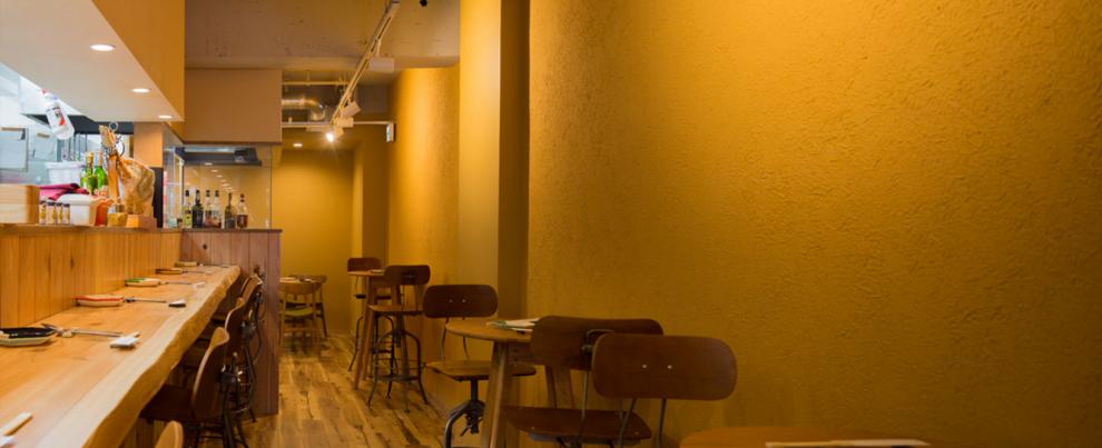 名駅裏の隠れ家「yonezawa」で上質な料理とお酒を楽しもう - 2 990x403