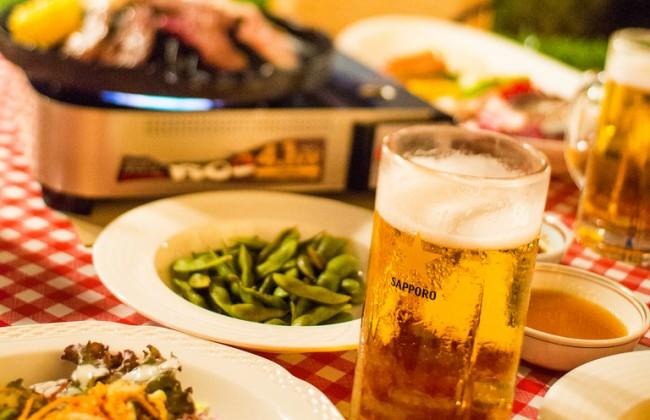 夏は外でビールを楽しまなくちゃ!2016年名古屋ビアガーデン情報まとめ