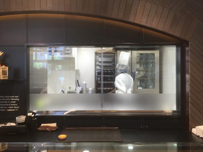 名古屋駅うまいもん通りのチーズタルト専門店「 Cuitte(キュイット)」 - IMG 2673