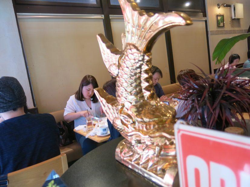 お手頃価格で名古屋文化とモーニングを楽しめる!伏見「cafe DAPHNE」 - IMG 4458 827x620