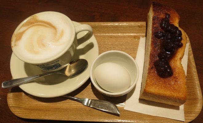 お手頃価格で名古屋文化とモーニングを楽しめる!伏見「cafe DAPHNE」 - IMG 4461 660x400