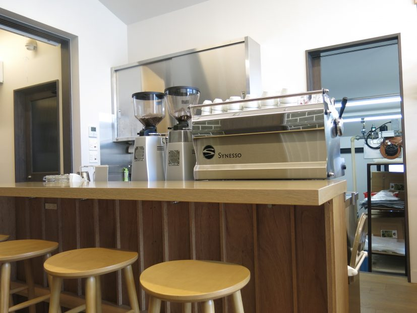 個性の異なる世界のコーヒーを楽しむ。川名・カフェ「GOLPIE COFFEE」 - IMG 4470 827x620
