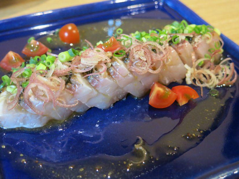 名駅裏の隠れ家「yonezawa」で上質な料理とお酒を楽しもう - IMG 4476 827x620