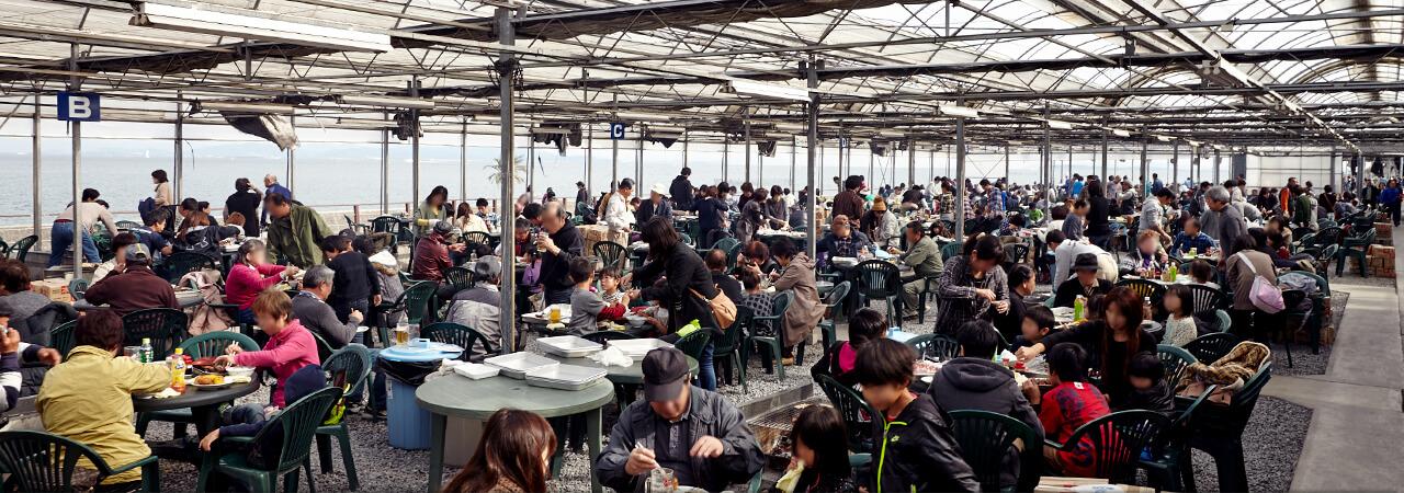 手ぶらでもOK!名古屋からすぐ「知多半島」の海が見えるバーベキュー場まとめ - f20423e16f612ef8d9a11d4fbb48fcaf