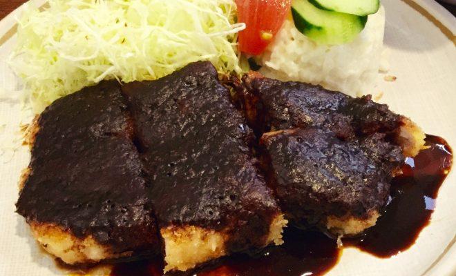 鉄板で焼くからカロリー控えめ!洋食メニューも豊富な「とんかつオゼキ」 - image 5 660x400