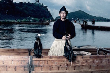 熱気を体で感じる伝統文化!木曽川うかいを犬山で体感しよう