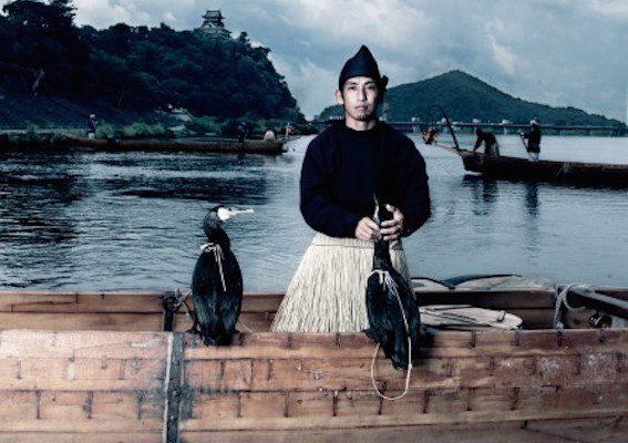 熱気を体で感じる伝統文化!木曽川うかいを犬山で体感しよう - top photo 445x340 567x400