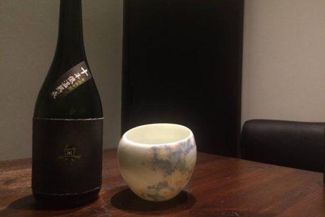 趣ある四間道で熟成古酒と過ごす洒落た夜。名駅エリア「熟成古酒 Elevage」