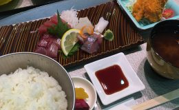 柳橋中央市場のSeaDining TERUTERUで豊浜港の地魚を味わおう - 4483963454261.LINE  260x160
