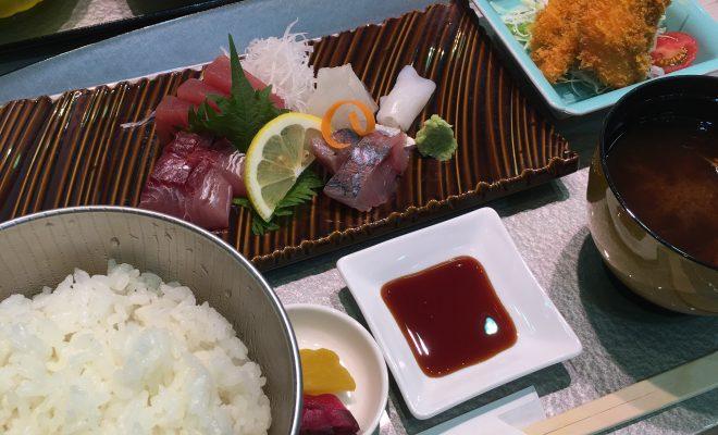 柳橋中央市場のSeaDining TERUTERUで豊浜港の地魚を味わおう - 4483963454261.LINE  660x400