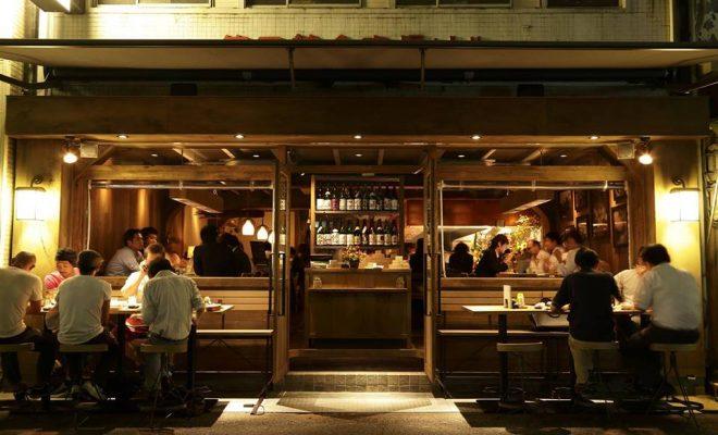 名駅から徒歩5分!小粋な料理と全国各地の日本酒を堪能「小料理バル ドメ」 - 78d6827900be2420d1af8ec2e9ad32c8 660x400