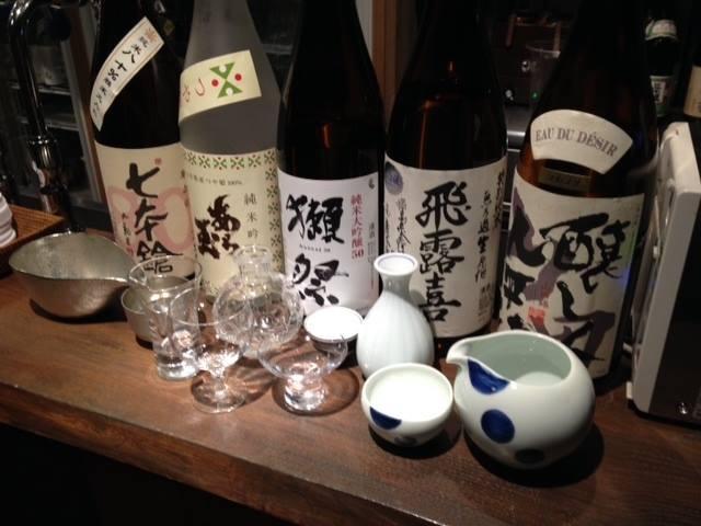 名駅から徒歩5分!小粋な料理と全国各地の日本酒を堪能「小料理バル ドメ」 - 9847 490047957770181 1683687470 n