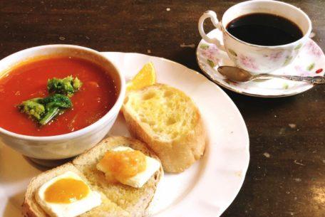 一杯のコーヒーを極める名古屋の喫茶店!「KAKO」花車本店