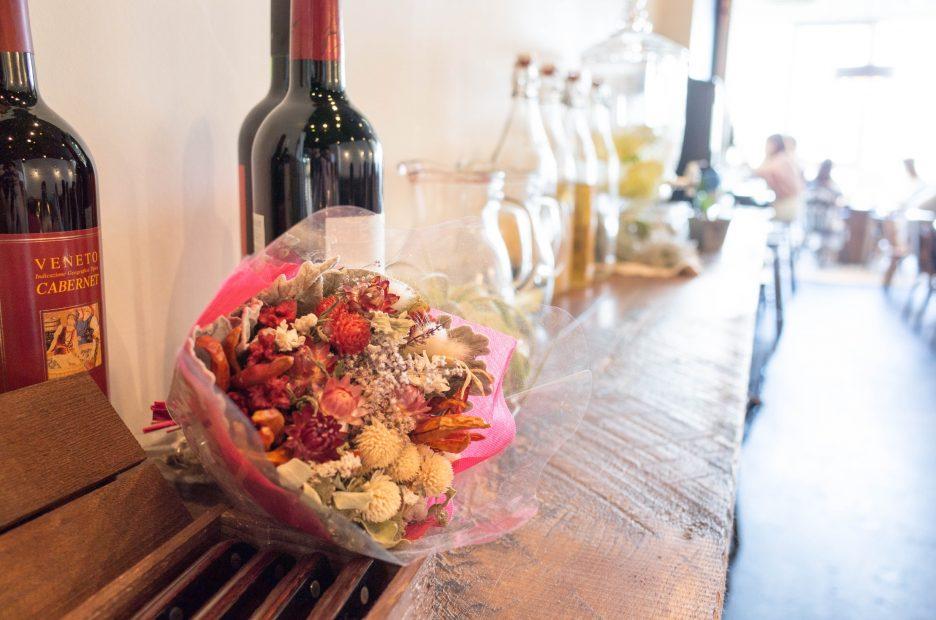【閉店】美味しい野菜に心満たされる。栄・デリ「Laugh &」で幸せランチしよう - img6 936x620