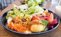 美味しい野菜に心満たされる。栄・デリ「Laugh &」で幸せランチしよう - img9 260x160