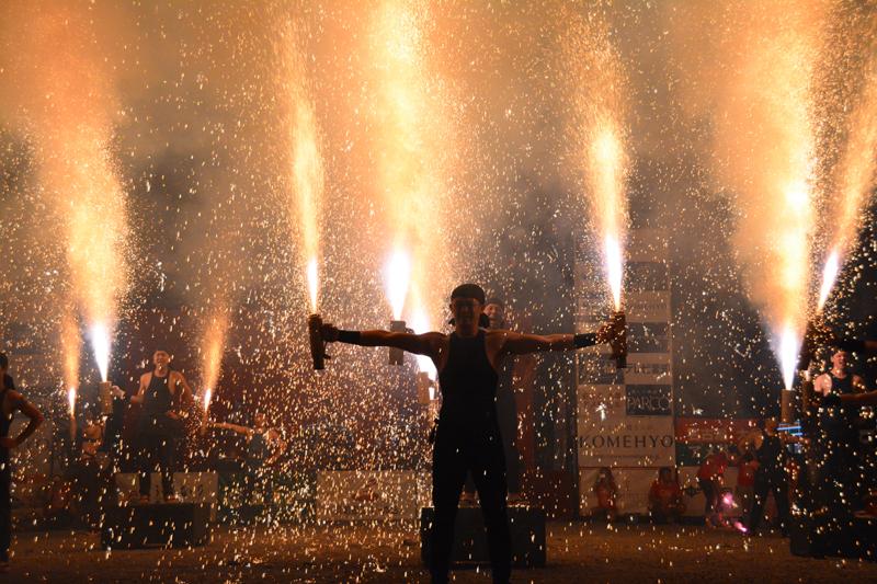 花火にライブ、個性豊かな仕掛けが盛りだくさん!2016年夏名古屋の夏祭り4選 - 5f94fe9a78b18a3cfdf3016945f45dc2