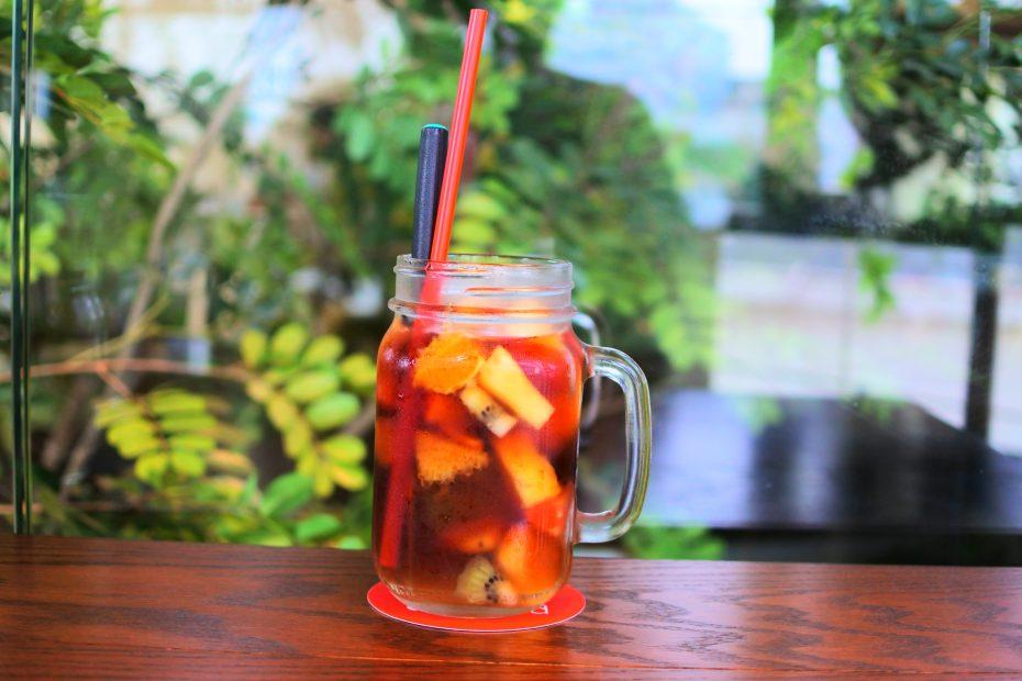 旬のフルーツの旨味で暑い夏をクールに乗り切ろう!栄「32 orchard」 - DSC 0077 930x620
