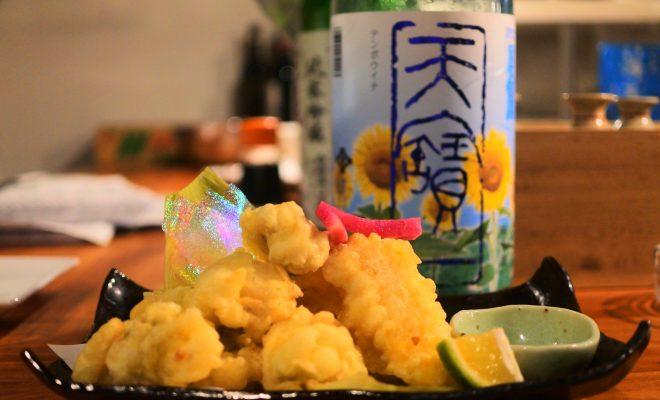 旬の地酒と料理を楽しめる和風バル!一社「SAKE and WINE Nego」 - DSC 2305 660x400