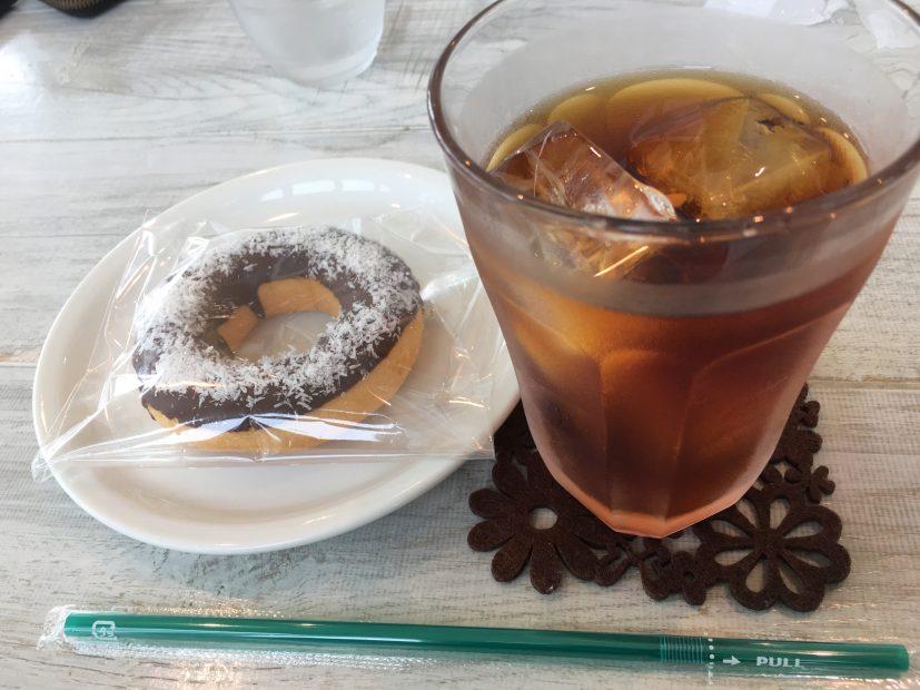 優雅にくつろげるおしゃれカフェ!愛西市「Bamboo Dunuts Cafe」 - IMG 0485 827x620