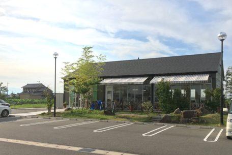 優雅にくつろげるおしゃれカフェ!愛西市「Bamboo Dunuts Cafe」