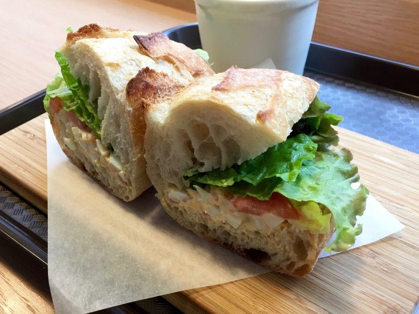 店長はフランス人!今池にサンドウィッチ専門店「Craft Sandwich」がオープン! - IMG 7439 1 827x620