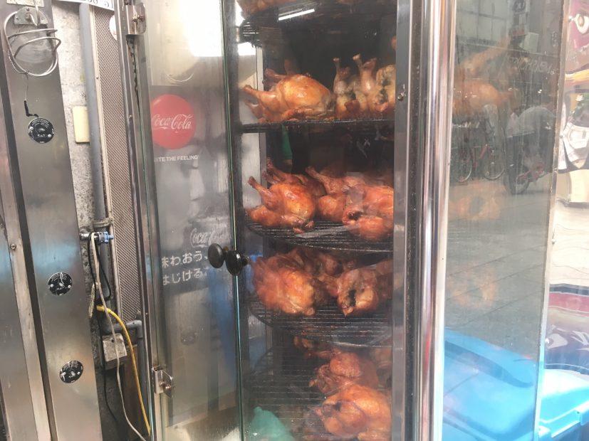 名物は鶏の丸焼き!大須商店街のブラジル料理店「オッソ・ブラジル」 - IMG 7649 827x620