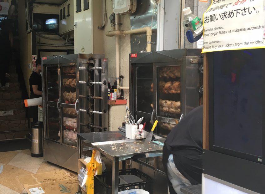 名物は鶏の丸焼き!大須商店街のブラジル料理店「オッソ・ブラジル」 - IMG 7650 848x620