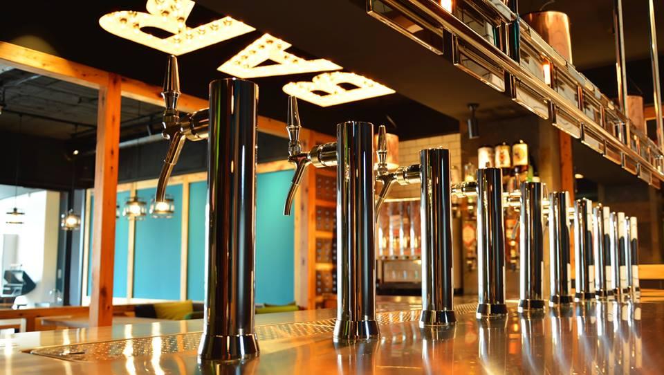 ビール好きに朗報!クラフトビール飲み放題のBBQレストラン「柳橋TERRACE」 - beersarber01