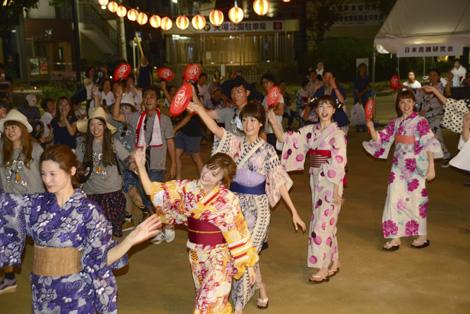 花火にライブ、個性豊かな仕掛けが盛りだくさん!2016年夏名古屋の夏祭り4選 - bon 06