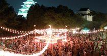 花火にライブ、個性豊かな仕掛けが盛りだくさん!2016年夏名古屋の夏祭り4選 - bong odori 210x110
