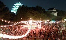 花火にライブ、個性豊かな仕掛けが盛りだくさん!2016年夏名古屋の夏祭り4選 - bong odori 260x160