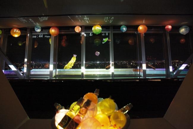 幻想的な夏祭り!名古屋テレビ塔「ハイパータワー夏祭り FIREWORKS」 - d8210 148 307533 1