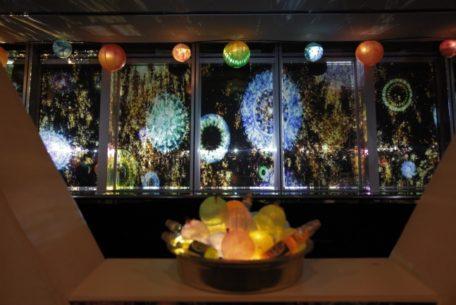 幻想的な夏祭り!名古屋テレビ塔「ハイパータワー夏祭り FIREWORKS」