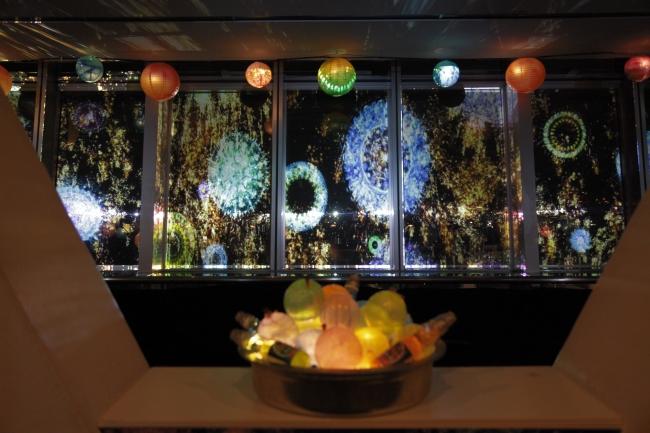 幻想的な夏祭り!名古屋テレビ塔「ハイパータワー夏祭り FIREWORKS」 - d8210 148 527911 4