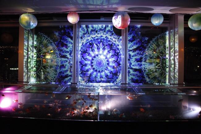 幻想的な夏祭り!名古屋テレビ塔「ハイパータワー夏祭り FIREWORKS」 - d8210 148 927673 0