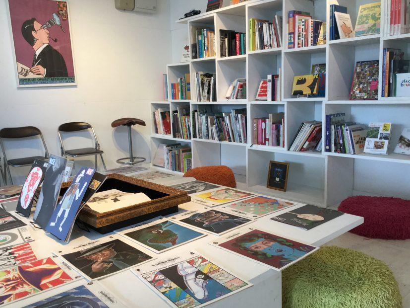 期間限定!北区尼ケ坂のアートカフェ「尼ケ坂サロン」の絶品かき氷 - image 14 827x620