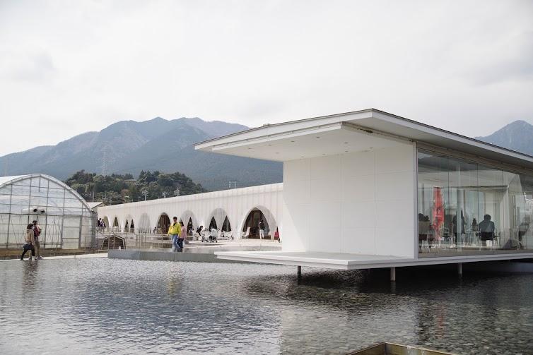 名古屋から約1時間!食も温泉もおしゃれに楽しめる避暑地「アクアイグニス」 - img6 1