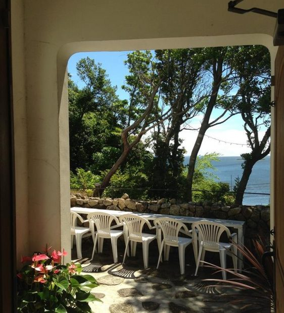 旬の果物を使ったパフェが大人気!美浜町の海が見れるカフェ「フレベール ラデュ」_2