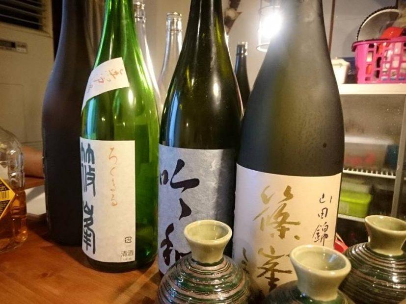 すっきり日本酒をカジュアルに楽しむ!この夏おすすめ名古屋の小粋な飲み屋4選 - 13925285 977713392363059 1692620404688881181 n 1 1 827x620