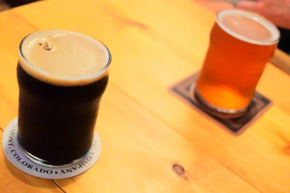 昼過ぎにクラフトビールと贅沢ハンバーガーを堪能。伏見「BRICK LANE」 - DSC 0247 930x620