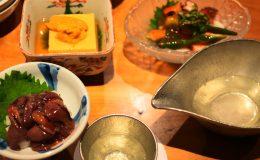 すっきり日本酒をカジュアルに楽しむ!この夏おすすめ名古屋の小粋な飲み屋4選 - DSC 0546 260x160