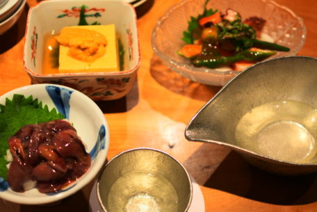 すっきり日本酒をカジュアルに楽しむ!この夏おすすめ名古屋の小粋な飲み屋4選