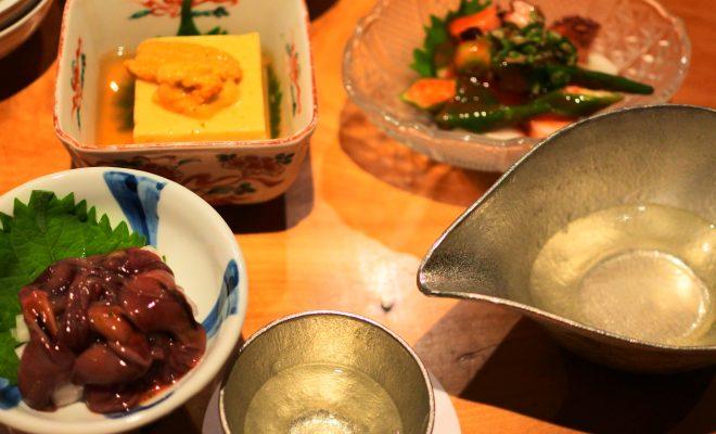 すっきり日本酒をカジュアルに楽しむ!この夏おすすめ名古屋の小粋な飲み屋4選 - DSC 0546 660x400