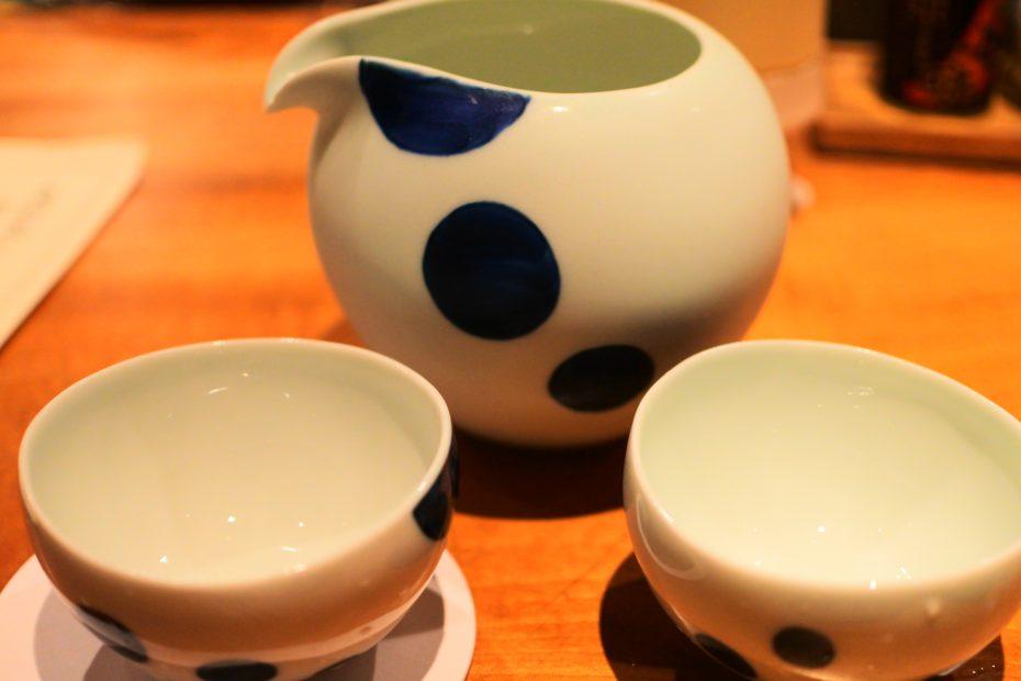 すっきり日本酒をカジュアルに楽しむ!この夏おすすめ名古屋の小粋な飲み屋4選 - DSC 0555 930x620